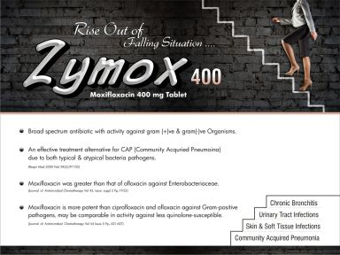 Zymox-400 - (Zodley Pharmaceuticals Pvt. Ltd.)