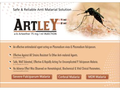 Artley - (Zodley Pharmaceuticals Pvt. Ltd.)