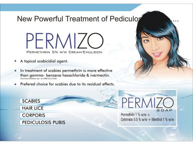 Permizo - (Zodley Pharmaceuticals Pvt. Ltd.)