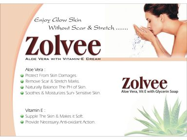 Zolvee - (Zodley Pharmaceuticals Pvt. Ltd.)