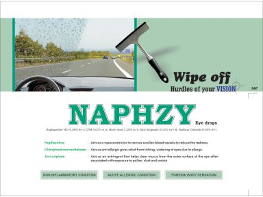 Naphzy - (Zodley Pharmaceuticals Pvt. Ltd.)
