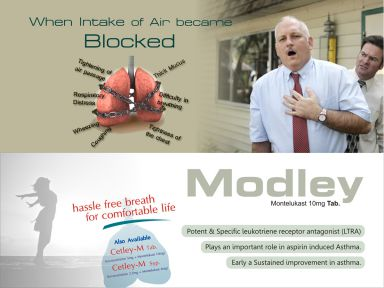 Modley-10 - (Zodley Pharmaceuticals Pvt. Ltd.)